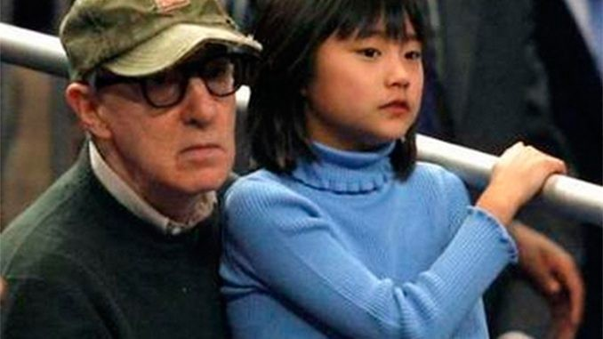 Bechet Allen is one of the two adoptive daughters of Woody Allen and Soon-Yi Previn Allen.