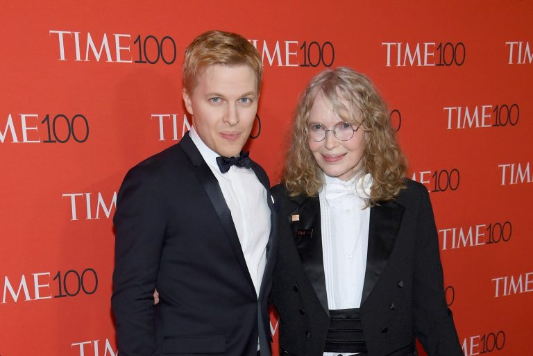 Is Mia Farrow a Pedophile Like Her Brother, a Convicted Child Molester?
