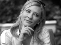 Catte Blanchett said that social medias are not judge and jury