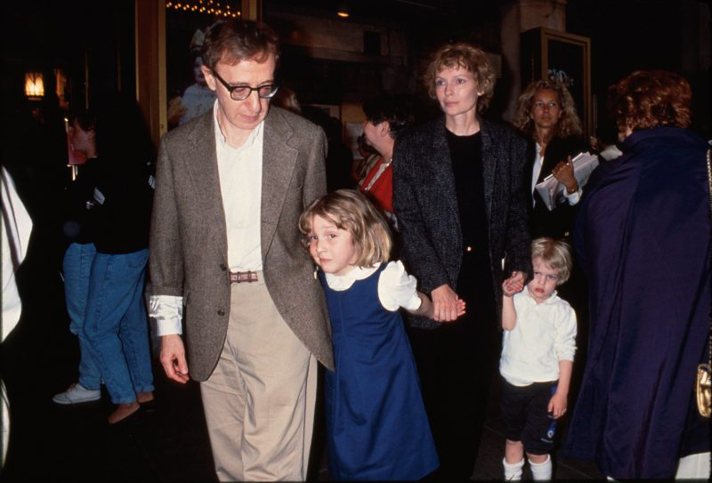 Woody Allen abuse allegations: Facts and links to share