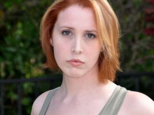 Dylan Farrow adult