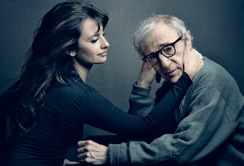 Very Few Actors Won't Work With Woody Allen
