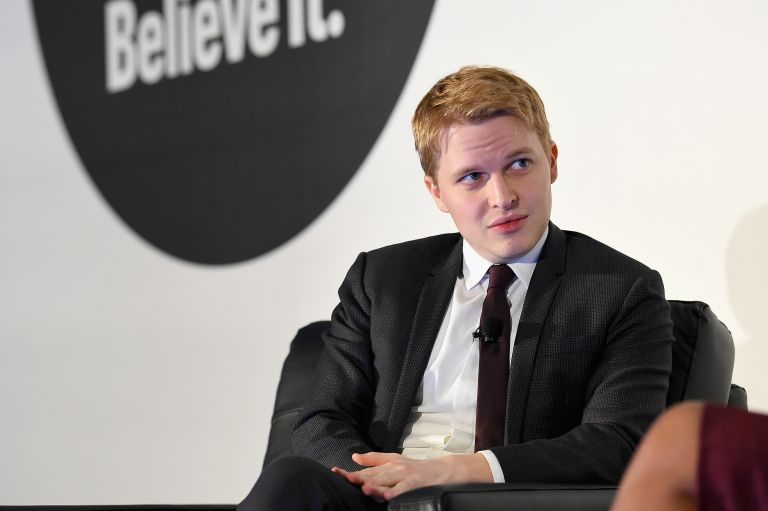 Ronan Farrow Pressured New York Magazine About Soon-Yi Profile