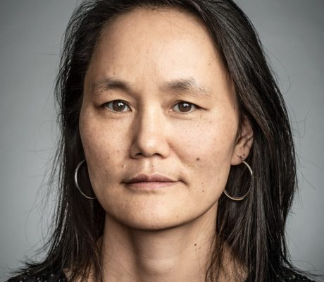 Soon-Yi Previn, Woody Allen's wife, photographed by Dan Winters in 2018