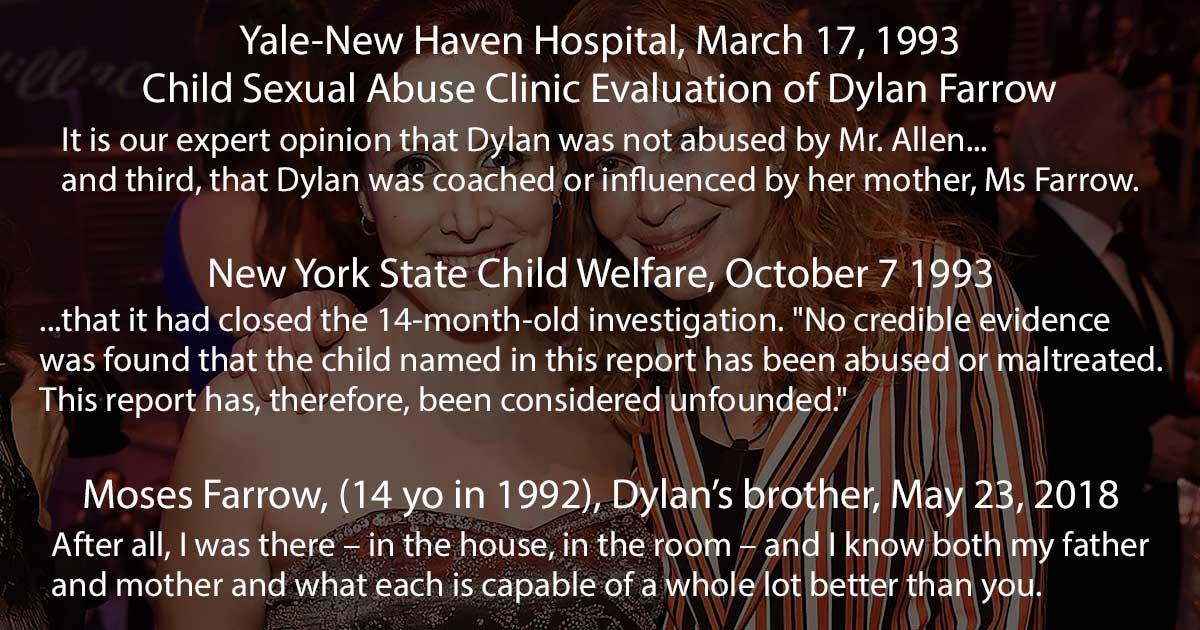 The idiotic mistreatment of Woody Allen (UnHerd)