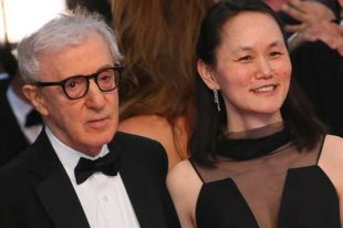 Soon-Yi Previn isn't Allen's Daughter or Stepdaughter