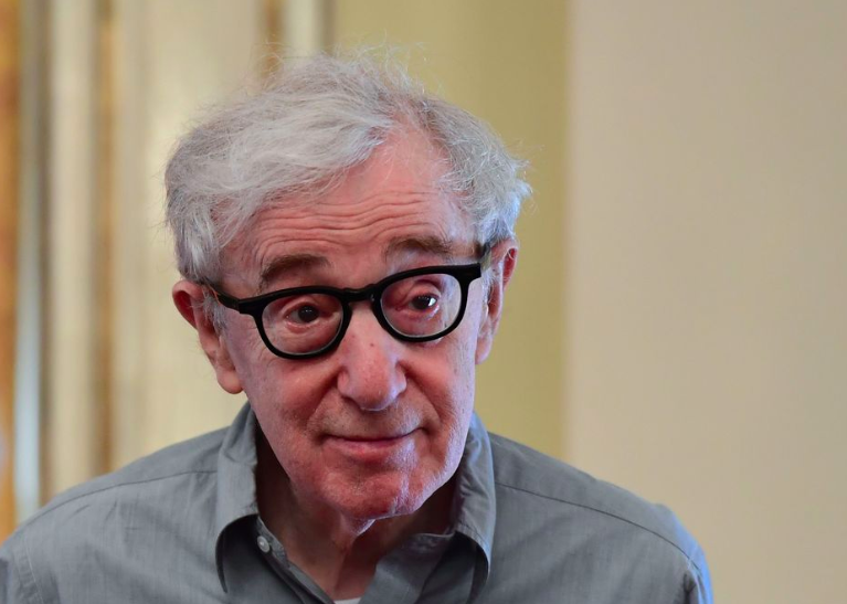 Dislike of Woody Allen Isn't an Excuse for Censorship