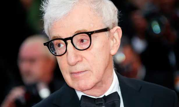 Why Woody Allen's publisher was wrong to drop his memoir