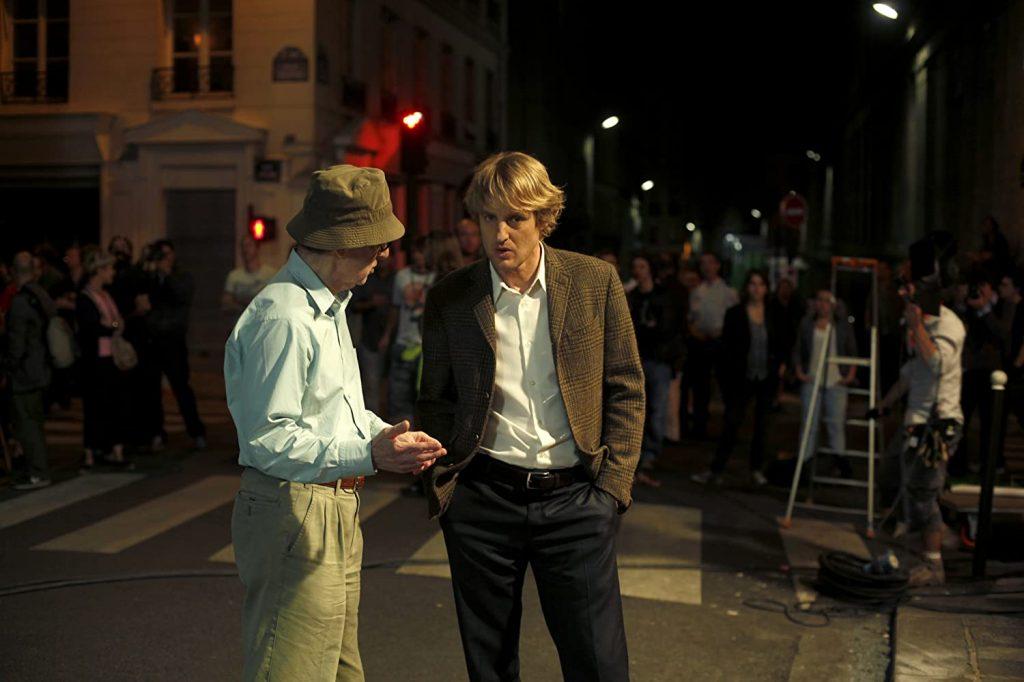 Woody Allen, Owen Wilson - Midnight in Paris