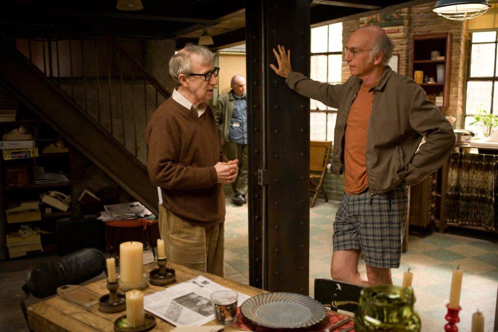Woody Allen, Larry David - Whatever Works