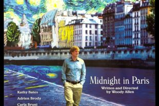 Midnight in Paris - Woody Allen