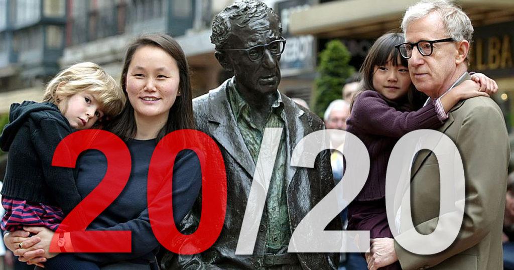 Woody Allen : Fact 20/20