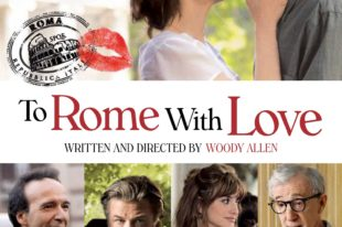 To Rome With Love - Woody Allen
