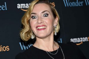 Kate Winslet is More Than a Despicable Opportunist