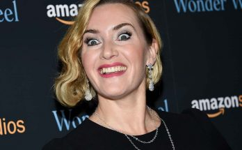 The Turncoat, written, directed and starring Kate Winslet.