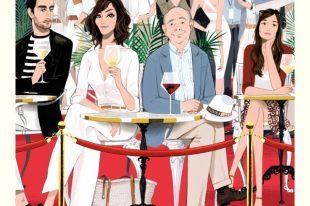 Rifkin's Festival - Woody Allen
