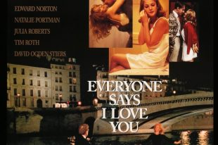 Everyone Says I Love You - Woody Allen