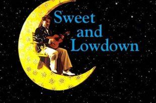 Sweet and Lowdown - Woody Allen