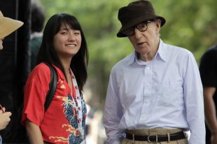 HBO: Bechet Allen Defends her Father Woody Allen