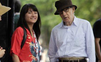Bechet Allen, Woody Allen