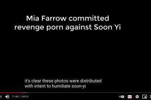 Mia Farrow's Sexual Abuses on her Asian Adopted Children