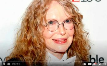 Mia Farrow - Woody Allen is Innocent: Five Points That Prove It